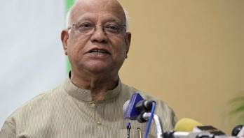 Myanmar cannot but take back Rohingyas: Muhith
