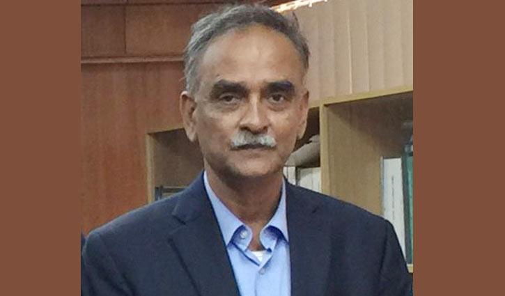 Muslim Chowdhury made acting finance secretary