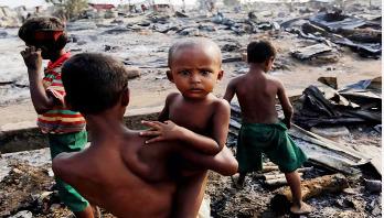 HRW urges new Myanmar sanctions