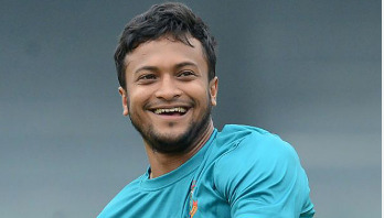 Shakib appointed as MCC's World Cricket Committee member