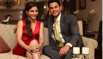Soha Ali Khan, Kunal Kemmu blessed with a daughter