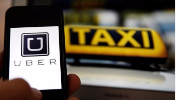 Uber loses licence in London