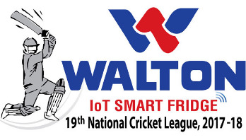2nd round of Walton National Cricket League to start Friday