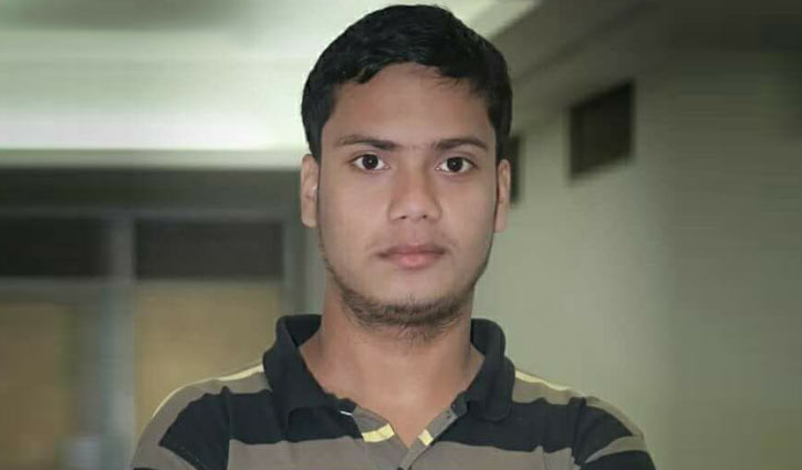 JnU student among 4 killed in road accident