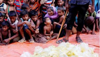 রোহিঙ্গা সংকট : বিশ্বরাজনীতির প্যাঁচ ও বাস্তবতা