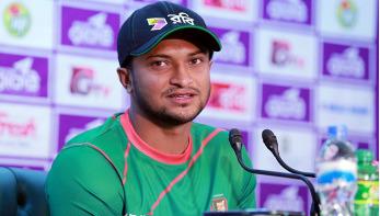 'দ্বিতীয় টেস্টে বাংলাদেশ ভালো করবে'