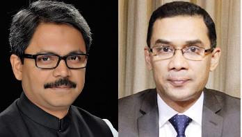Tarique sends legal notice to Shahriar Alam