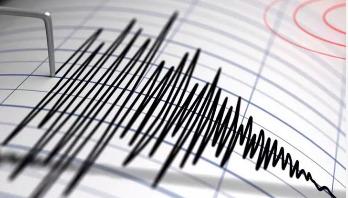 5.2 magnitude earthquake jolts Sylhet