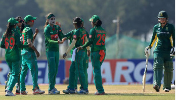 Bangladesh Women's Cricket team named for tour of South Africa