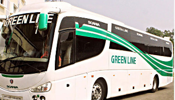 Green Line bus driver sent to jail