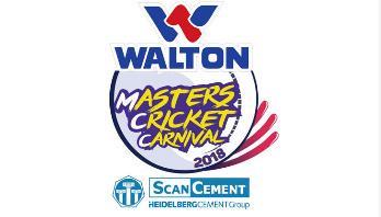 Walton Masters Carnival begins today