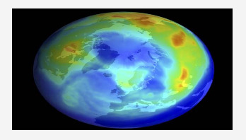 Mysterious rise in emissions of ozone-damaging chemical