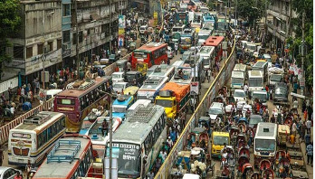 Effective steps needed to reduce traffic jam
