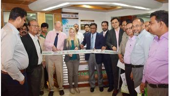 'DCCI Agro Service Desk' inaugurated