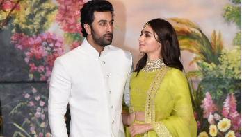 Alia happy as people talking about her chemistry with Ranbir