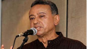 গণতন্ত্র নাজিম উদ্দীন রোডে বন্দি : খসরু