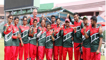 Archery Championship: Bangladesh to fight for 9 out of 10 golds