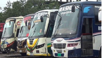 Eid advance bus tickets sale from May 30