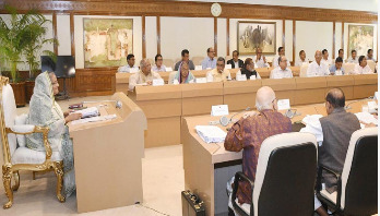 Cabinet approves draft of Nat'l Jute Policy 2018