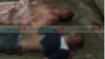 Two drug peddlers killed in Comilla gunfight