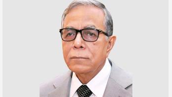 বৃহস্পতিবার টুঙ্গীপাড়ায় যাচ্ছেন রাষ্ট্রপতি