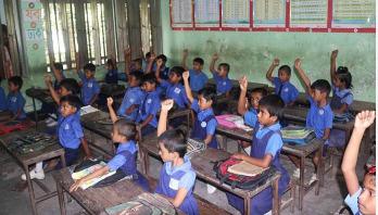 আরো ১০০০ প্রাথমিক বিদ্যালয় স্থাপনের প্রস্তাব