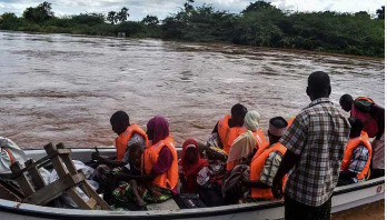 Kenya floods leave 112 dead