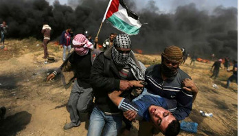 Israeli forces kill three Palestinians in Gaza