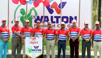 3rd Walton President Cup Golf tournament inaugurated