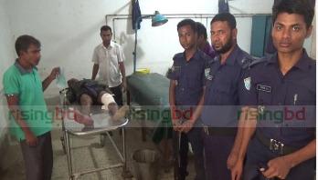 Robber shot dead by police in Gopalganj