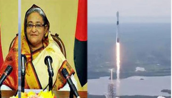 Bangabandhu Satellite-1: Bangladesh enters new era
