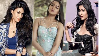 Katrina to get paid more than Jacqueline, Sonakshi