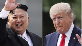 Hopes rise for Trump-Kim summit