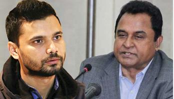 'Mashrafe likely to run in election'