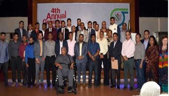 4th AGM of CIS-BCCI held