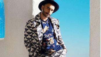 Celebrity life is not easy, says Ranveer
