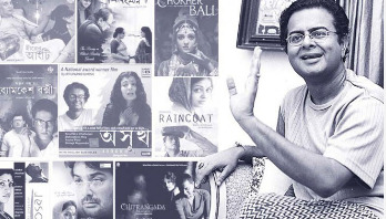 বাংলা চলচ্চিত্র সাহিত্যের শেকড় থেকে বিচ্যুত হয়েছে: ঋতুপর্ণ ঘোষ