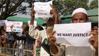 রোহিঙ্গা সংকট: সমাধান কতদূর?