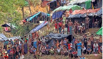 বাজেট ২০১৮-২০১৯ : বরাদ্দের নতুন খাত রোহিঙ্গা পুনর্বাসন