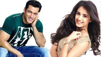 Disha Patani joins Salman Khan's Bharat team
