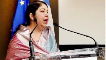 Speaker for safe repatriation of Rohingyas