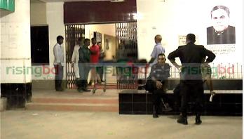 Drug dealer killed in Tangail 'gunfight'