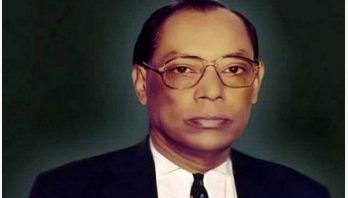 স্মরণ : ড. এম এ ওয়াজেদ মিয়া