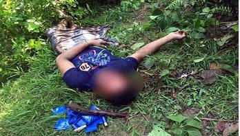 Bullet-hit bodies of 2 drug traders found in Cox's Bazar