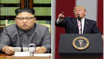 Meet at table or in nuclear showdown, N Korea to US
