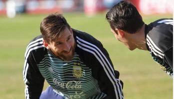 Messi has nothing to prove to Argentina: Maradona
