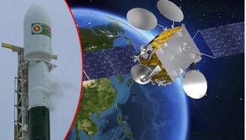 Bangabandhu satellite reaches its own orbit