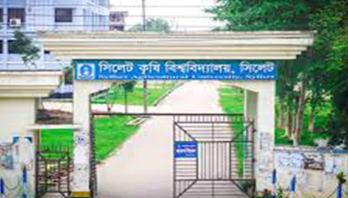Sylhet Agri University shut to avoid clash