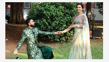 Ranveer-Deepika eyeing a November wedding?