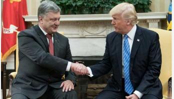 Ukraine 'paid Trump lawyer for talks'